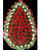 Coroana Trandafir Si Garoafa Flori Artificiali