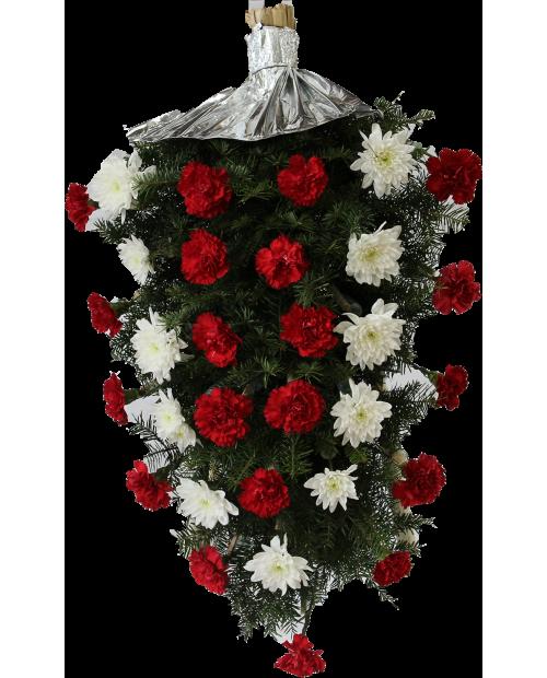 Jerba Crizanteme Olandeze Si Garoafe